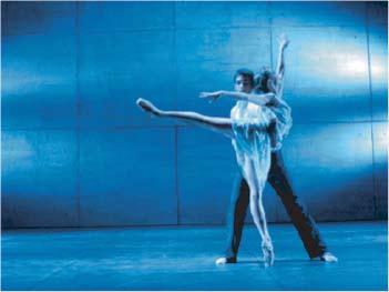 Foto 7 de Escuelas de música, danza e interpretación en Barcelona | Escola de Ballet Clàssic David Campos