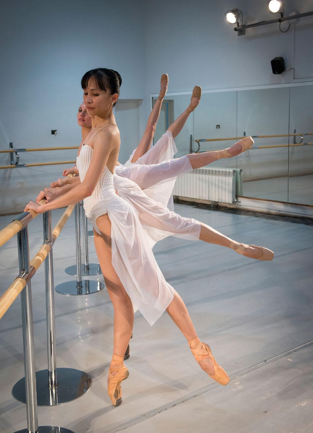 Foto 12 de Escuelas de música, danza e interpretación en Barcelona | Escola de Ballet Clàssic David Campos