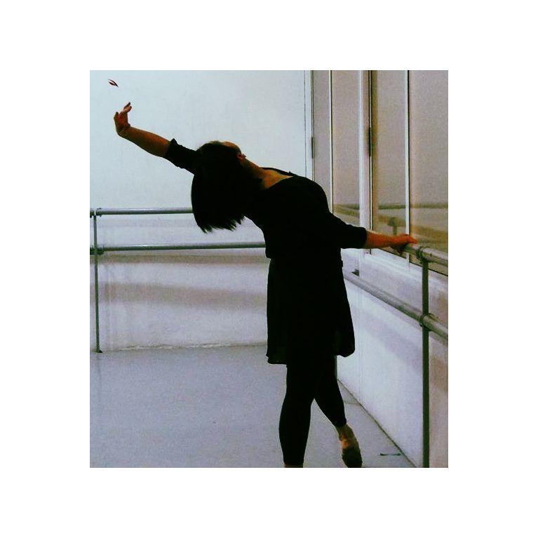 Clásico para adultos principiantes: CURSOS de Escola de Ballet Clàssic David Campos