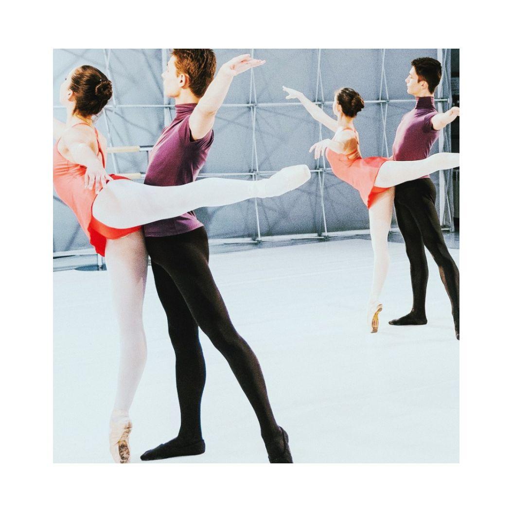 Pre profesional: CURSOS de Escola de Ballet Clàssic David Campos