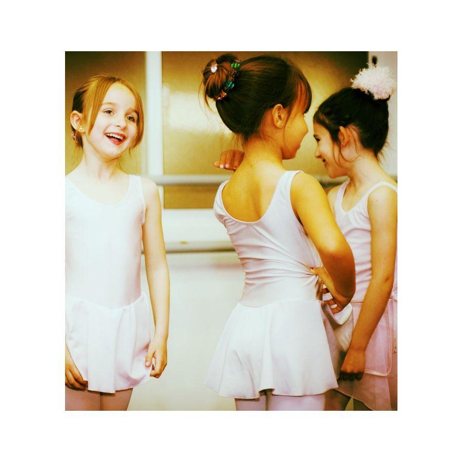 Para iniciarse: CURSOS de Escola de Ballet Clàssic David Campos
