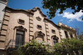 Foto 2 de Escuelas de música, danza e interpretación en Barcelona | Escola de Ballet Clàssic David Campos
