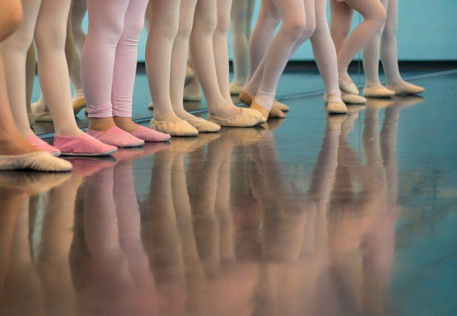 Curso Pre-Ballet