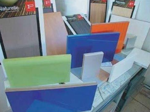 Muebles postformados Burgos