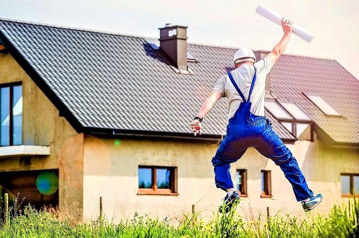 Servicios específicos para promotoras y constructores. Terminamos edificios y urbanizaciones