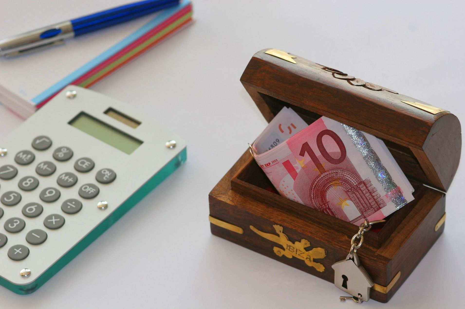 Dinero rápido Préstamo personal Private Credit Valencia