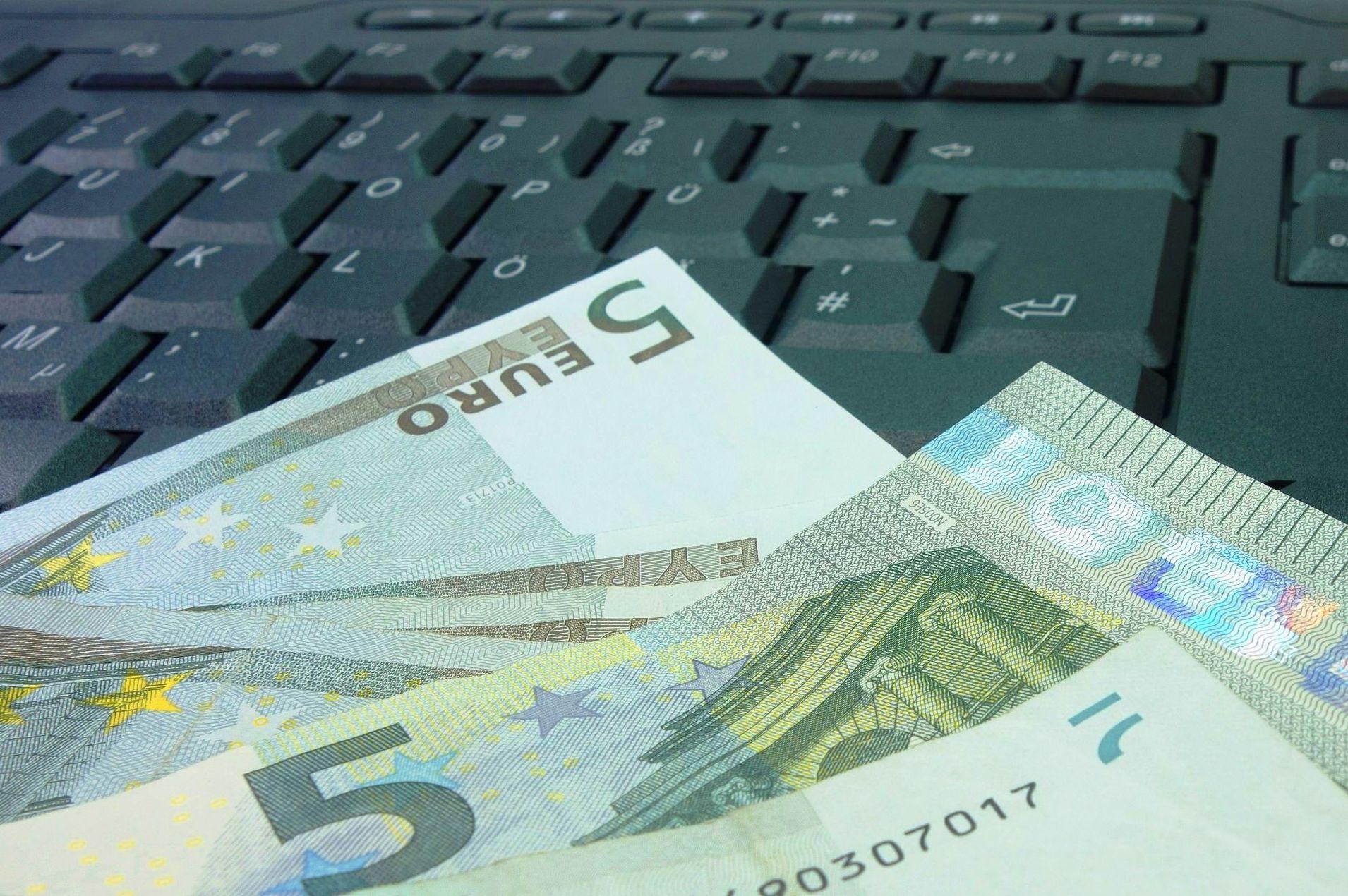 Préstamo personal Dinero rápido Dinero urgente Microcrédito Private Credit Valencia