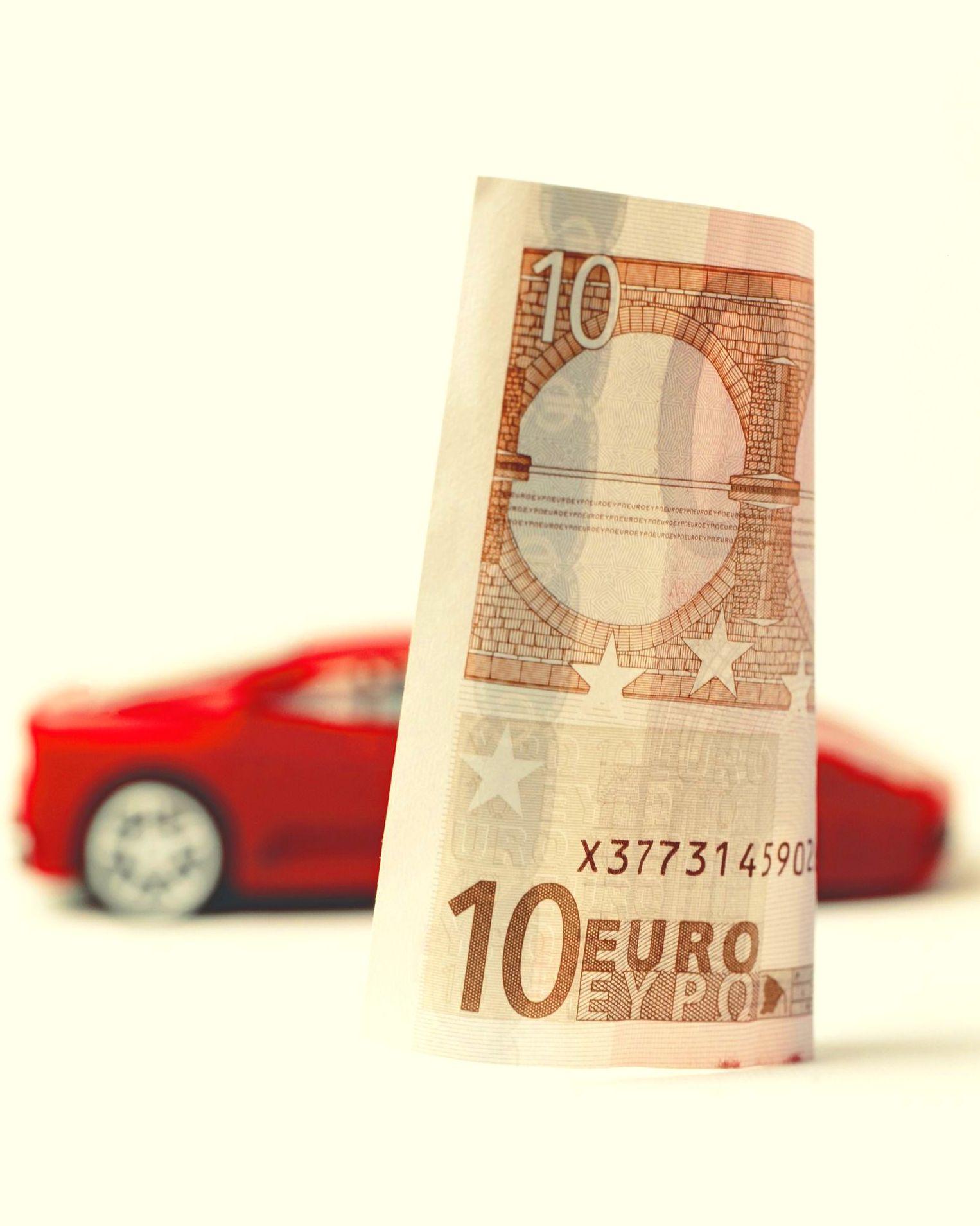 Dinero rápido - Vehículo - Coche - Financiación - Private Credit