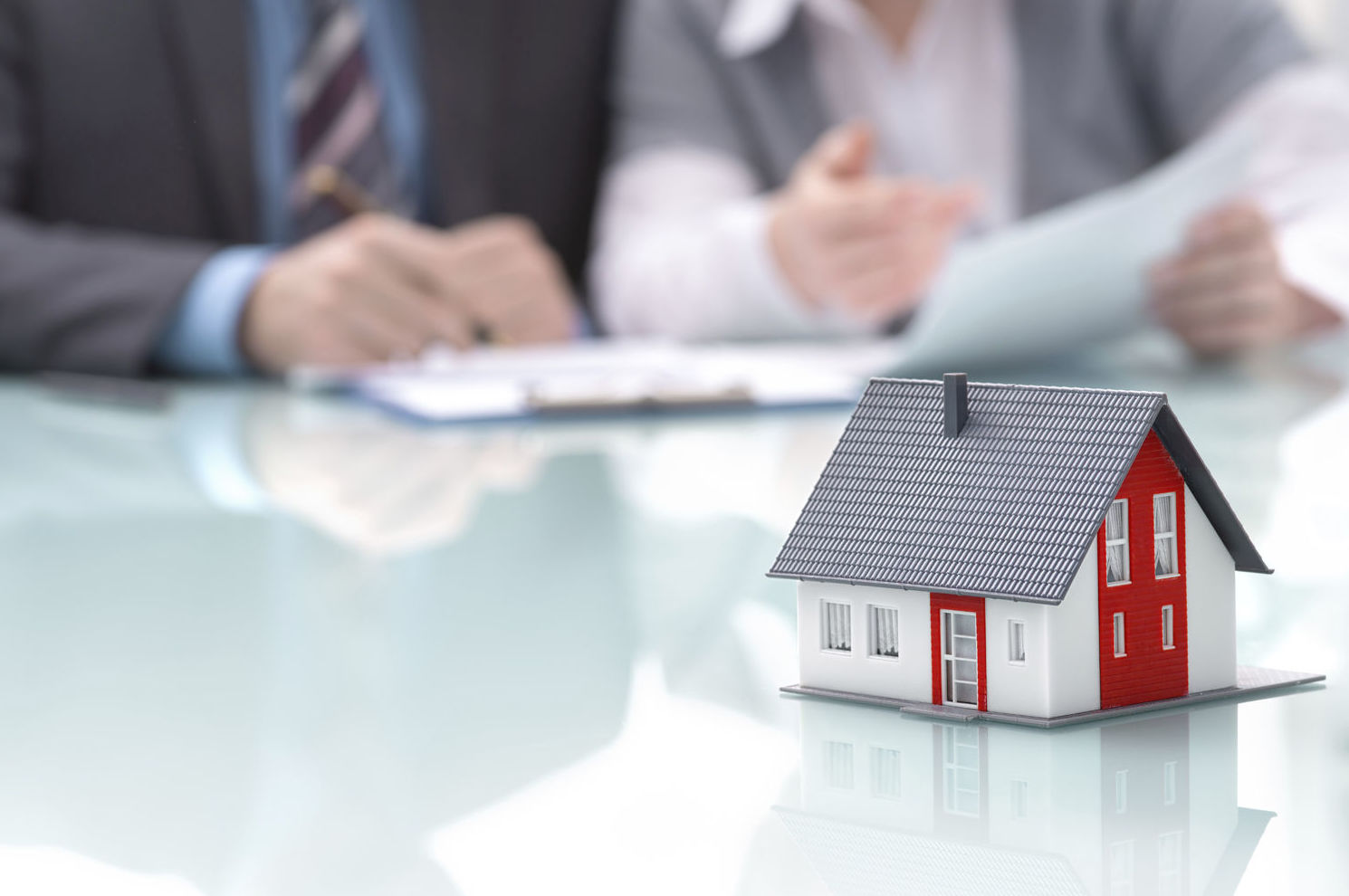 Renegociar una hipoteca