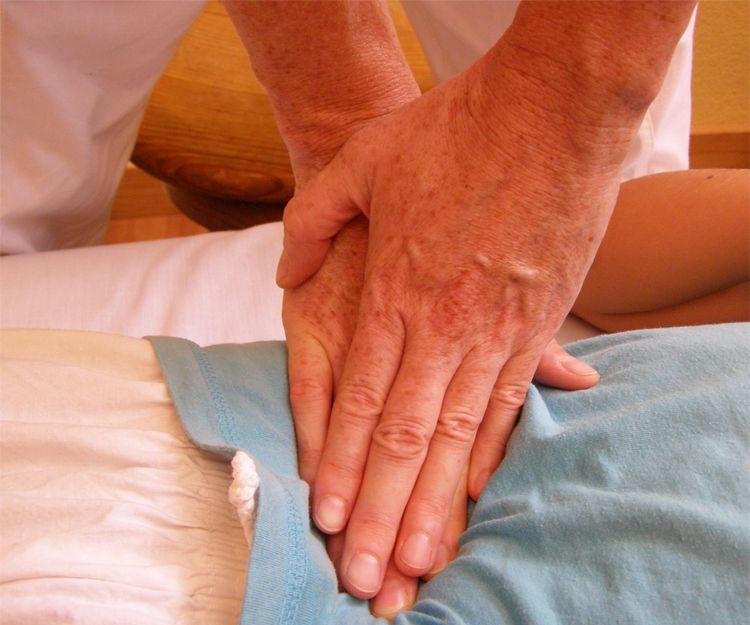 Masajes para mejorar tu cuerpo