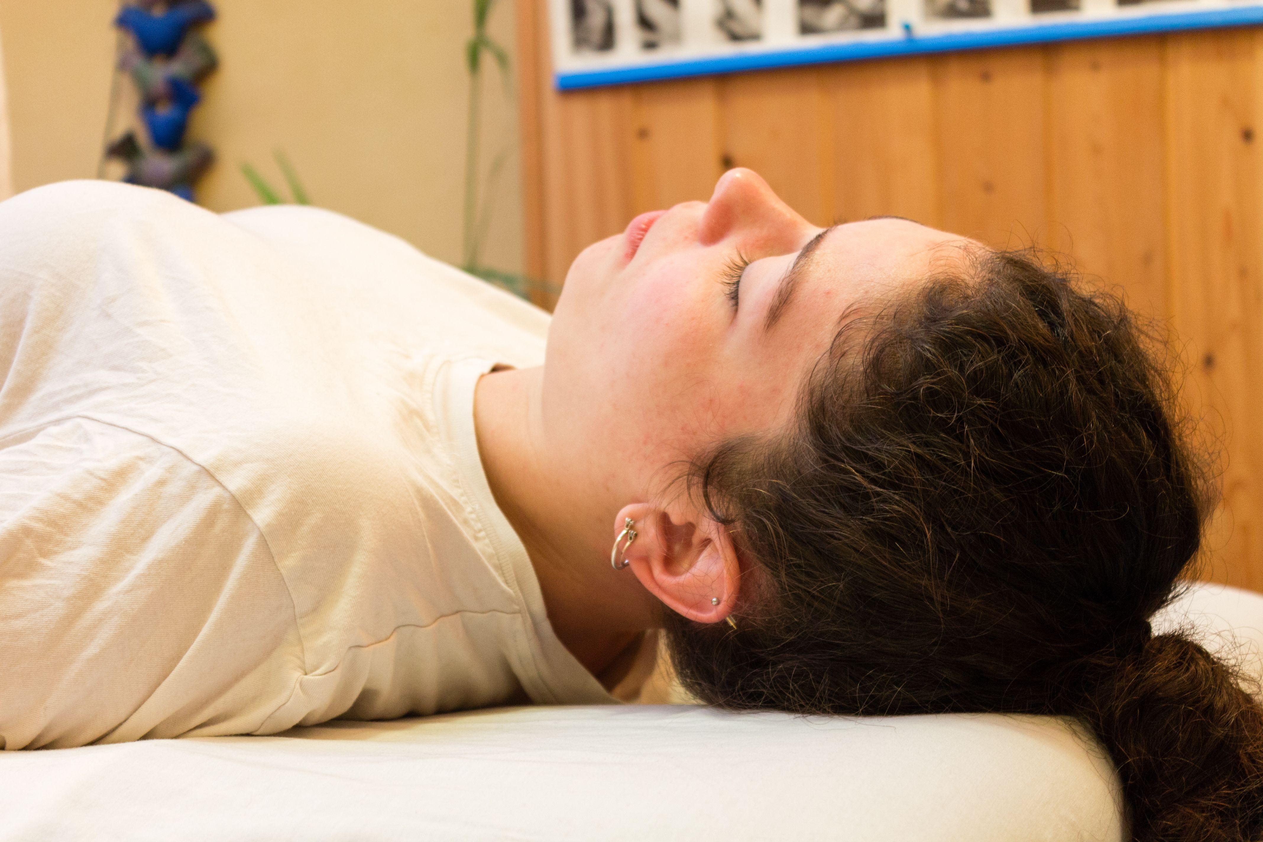 En Vida Shiatsu te ayudamos a descansar y a relajar tu cuerpo