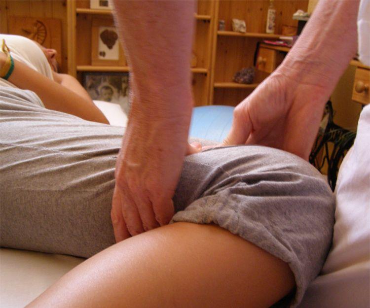 Masajes para mejorar tu estado físico