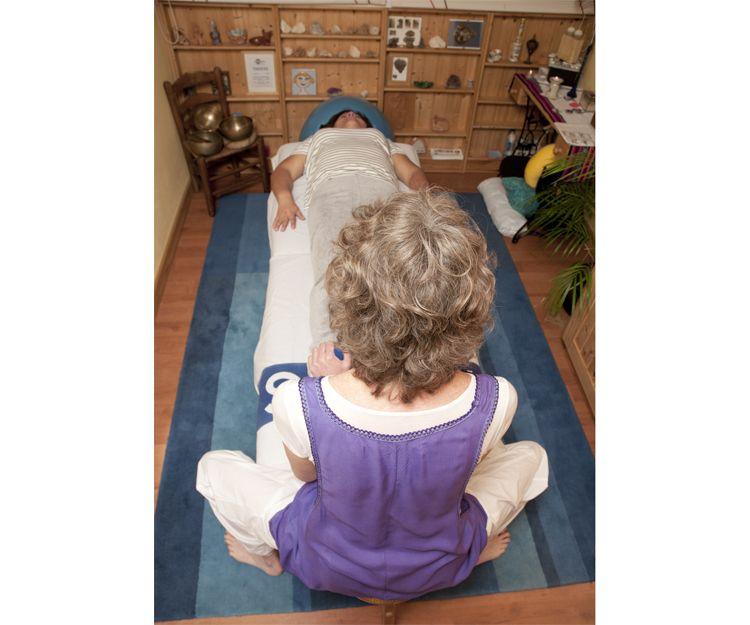 Masajes para recuperar tu salud mental