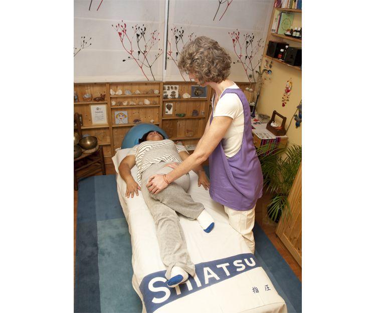 Masajes para recuperar tu salud física