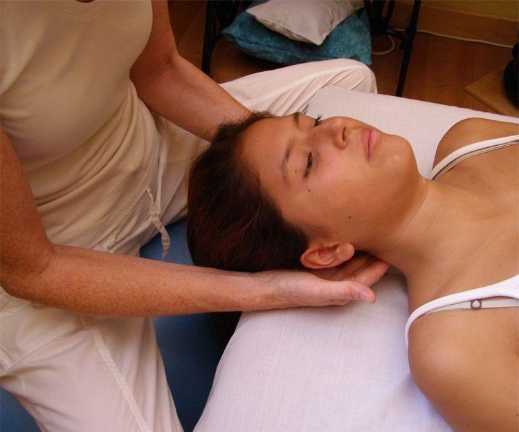 Permite al cuerpo relajarse y recuperarse