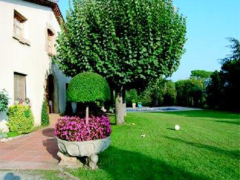 Foto 17 de Jardines (diseño y mantenimiento) en Sant Antoni De Vilamajor | Jardineria Costa