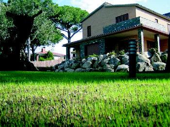Foto 14 de Jardines (diseño y mantenimiento) en Sant Antoni De Vilamajor | Jardineria Costa