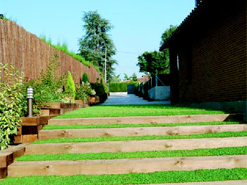 Foto 16 de Jardines (diseño y mantenimiento) en Sant Antoni De Vilamajor | Jardineria Costa