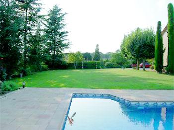 Foto 13 de Jardines (diseño y mantenimiento) en Sant Antoni De Vilamajor | Jardineria Costa