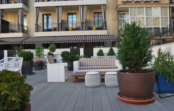 Foto 7 de Jardines (diseño y mantenimiento) en Sant Antoni De Vilamajor | Jardineria Costa