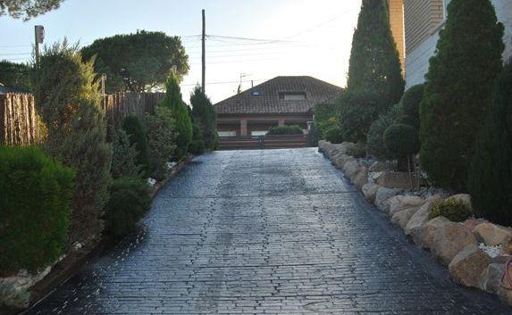 Foto 3 de Jardines (diseño y mantenimiento) en Sant Antoni De Vilamajor | Jardineria Costa