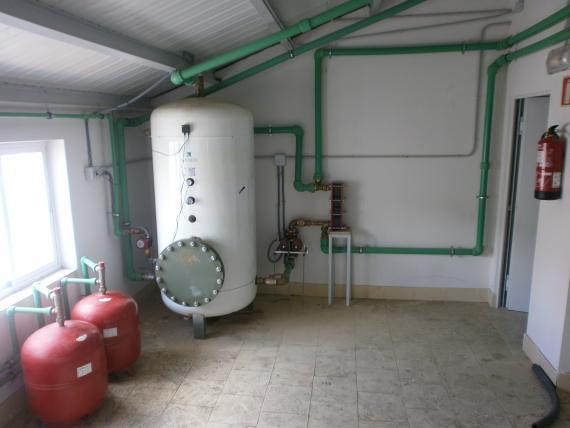 Foto 11 de Aire acondicionado en  | Falmar, S.L. Instalaciones