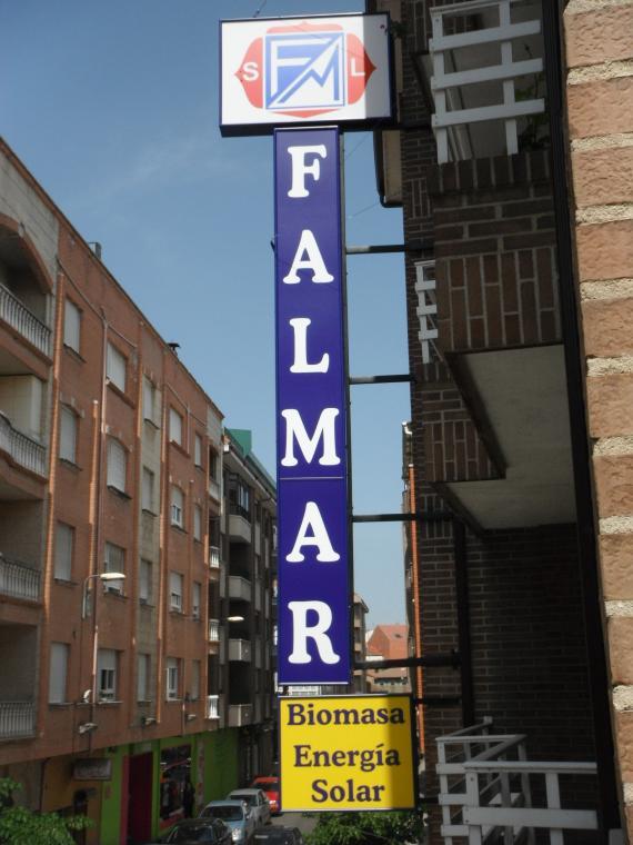 Foto 12 de Aire acondicionado en La Bañeza | Falmar