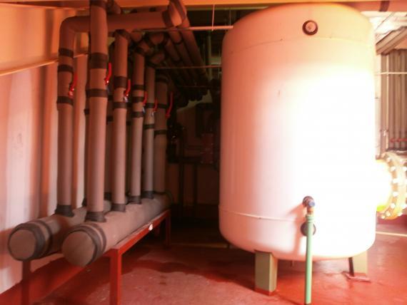 Foto 13 de Aire acondicionado en  | Falmar, S.L. Instalaciones