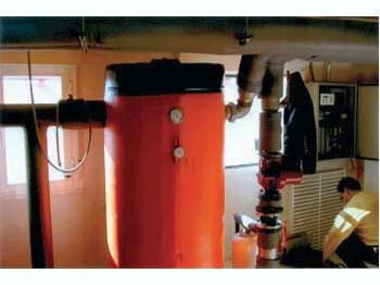 Foto 5 de Aire acondicionado en  | Falmar, S.L. Instalaciones