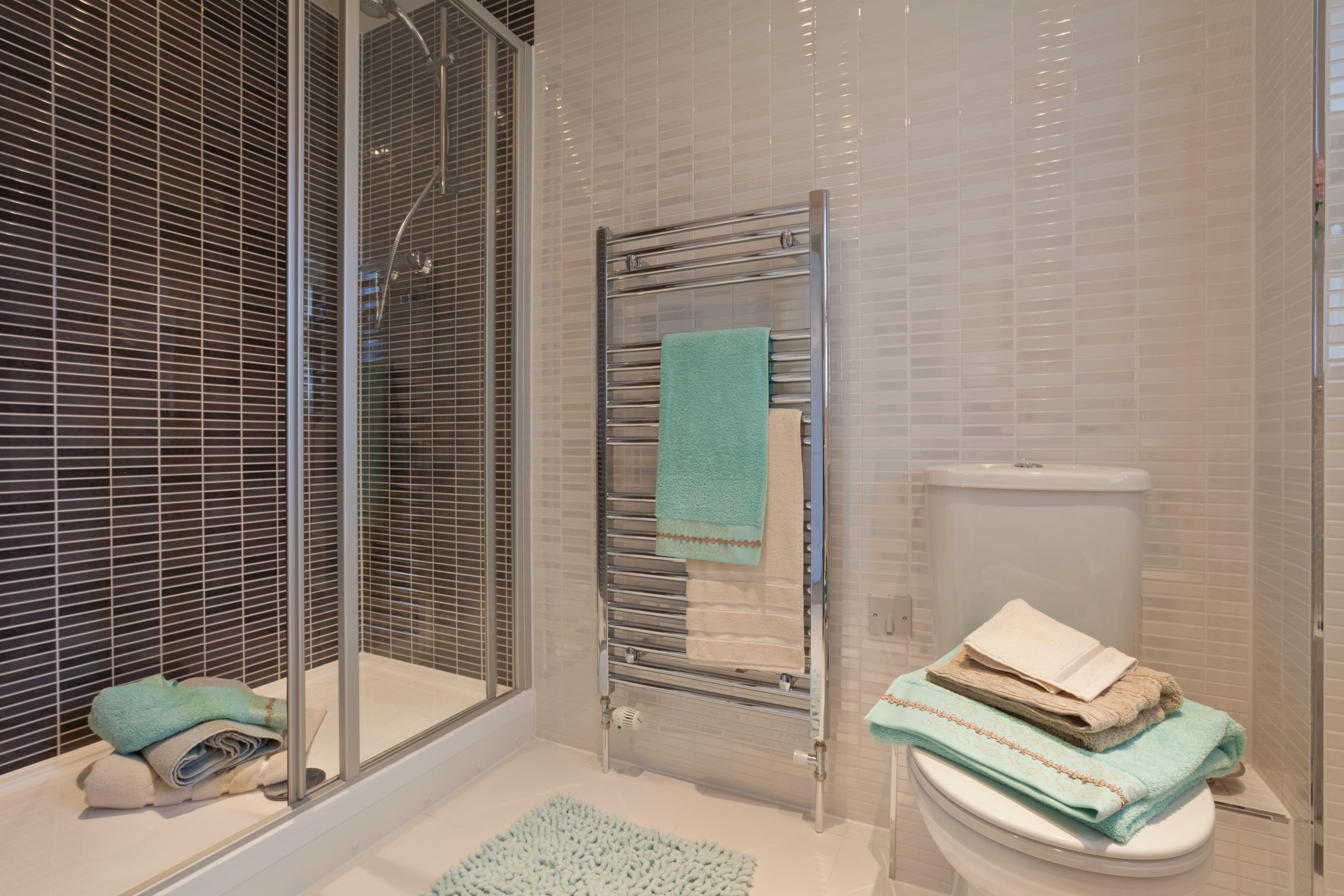 Mamparas de baño: Catálogo de Falmar