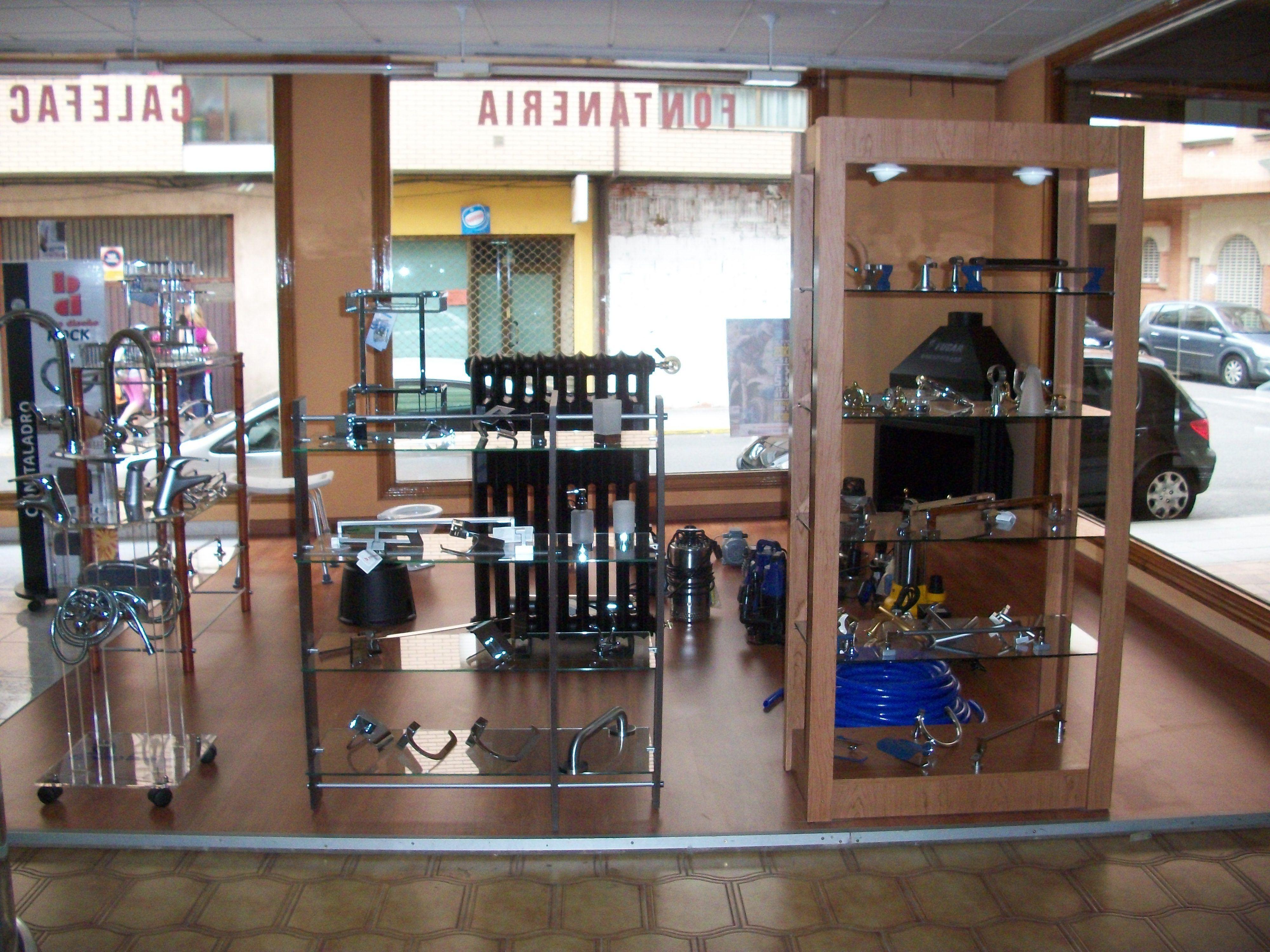 Foto 23 de Aire acondicionado en  | Falmar, S.L. Instalaciones