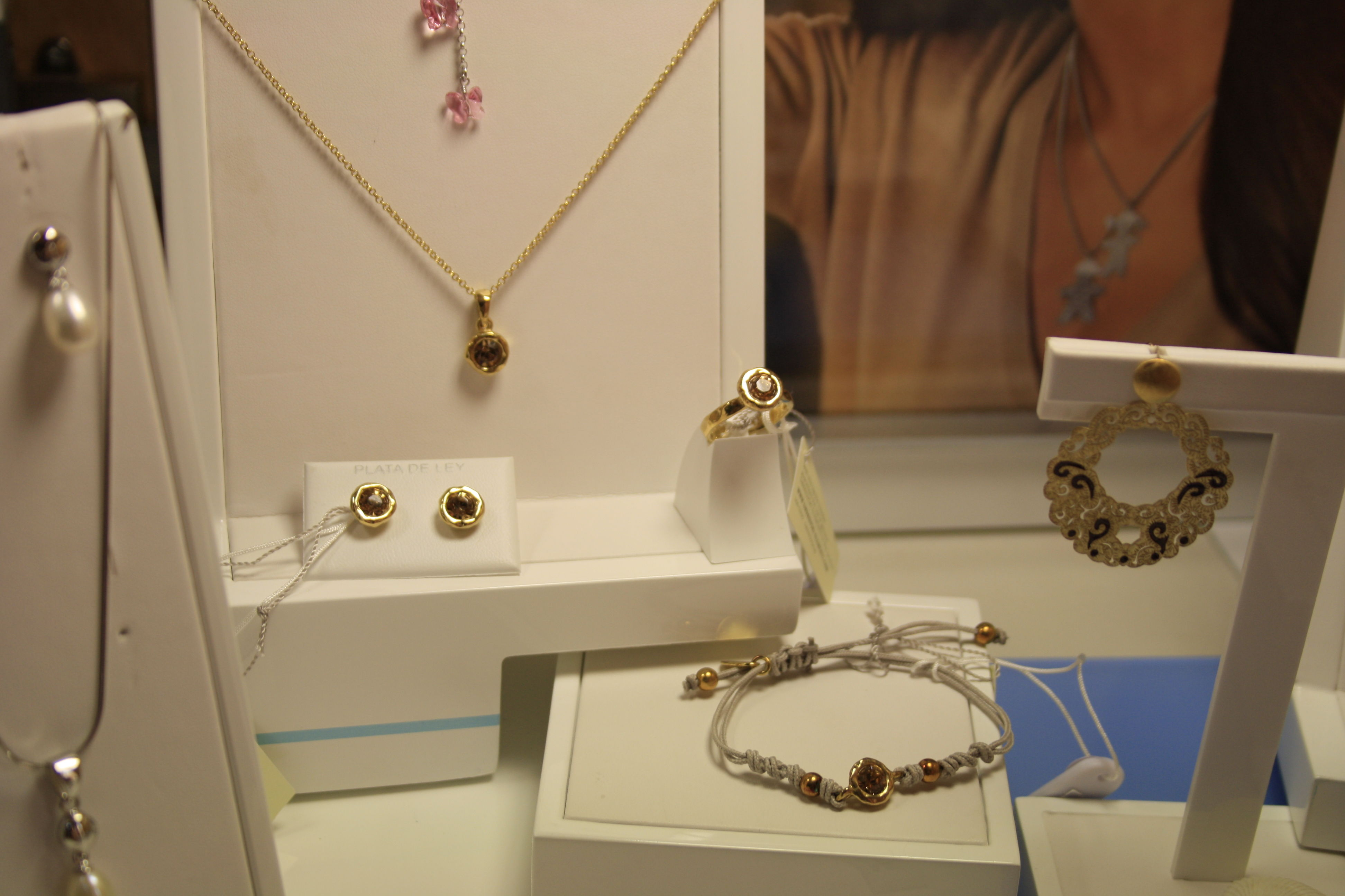 Lotus Silver, nueva colección plata bañada en oro