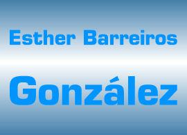 Foto 1 de Abogados en Puebla de Sanabria | Esther Barreiros González