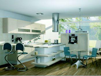 Tiendas de muebles de cocina en Fuenlabrada, Madrid, NECTALI ...
