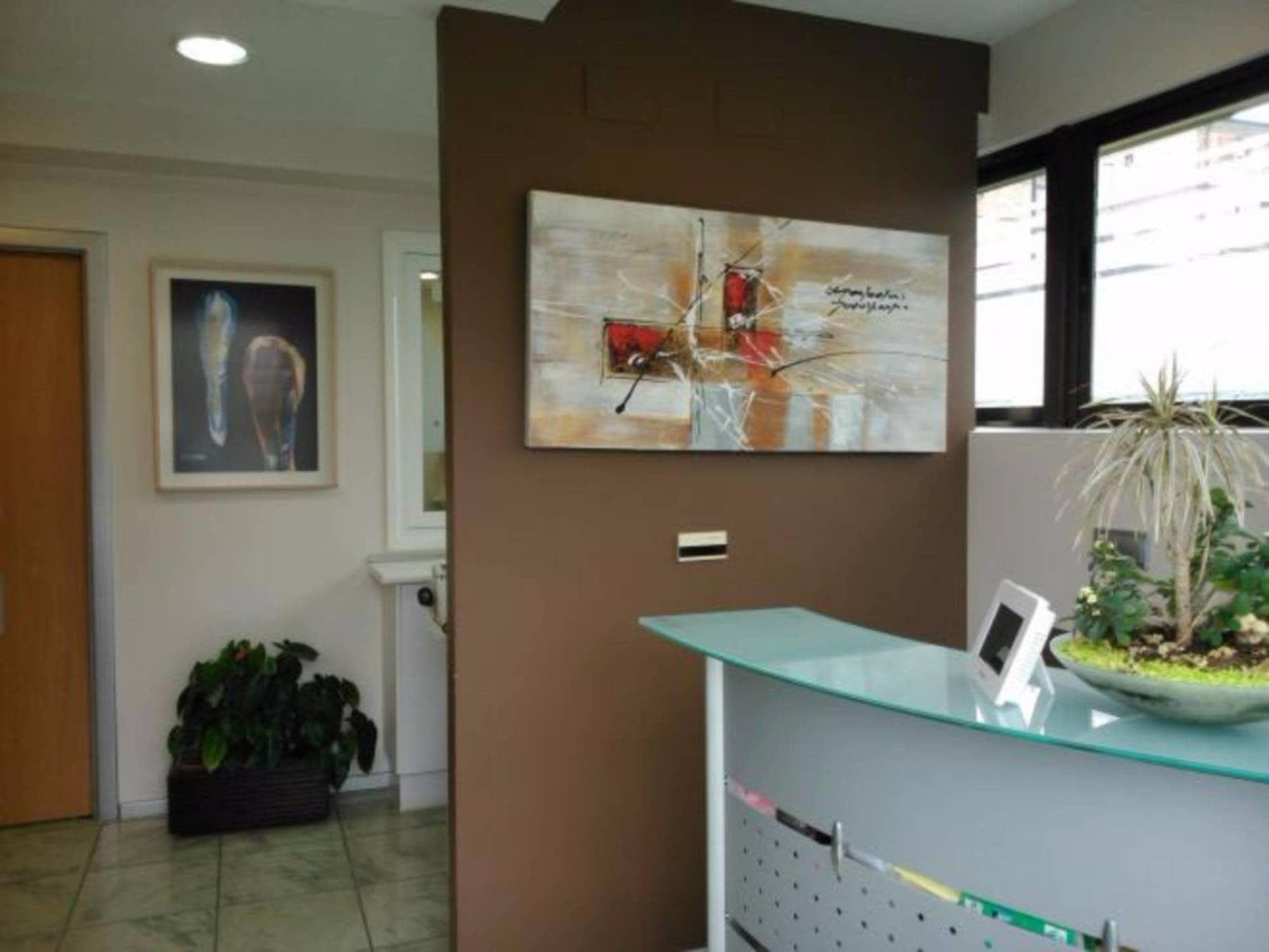 Servicios odontológicos completos Lazkao