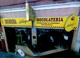 Foto 17 de Churrerías en Madrid | Chocolatería Milagros, S.L.