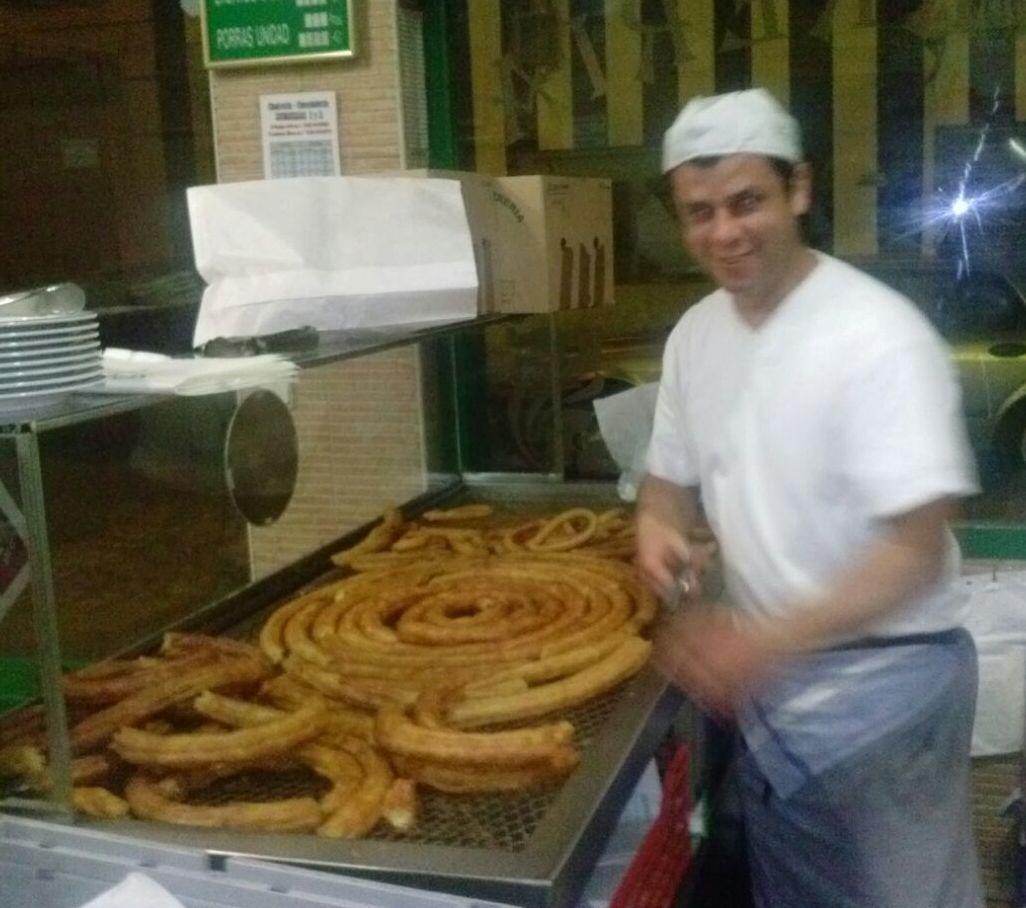 Foto 15 de Churrerías en Madrid | Chocolatería Milagros, S.L.