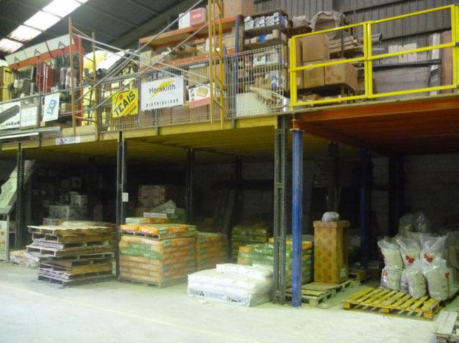 Materiales para la construcción en Gijón