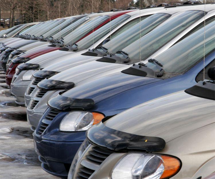 Amplia variedad de coches para alquilar en Melilla