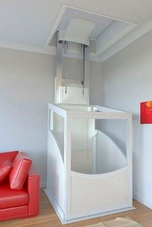 ascensores unifamiliares Zaragoza | Ascensores Marín