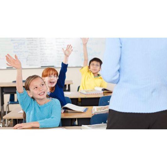 Primaria : Apoyo y formación   de Academia Format
