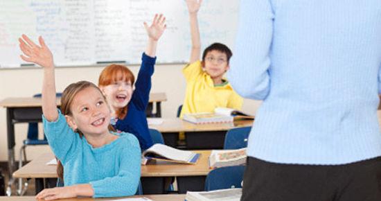 Clases de apoyo y refuerzo para alumnos de educación primaria en Madrid