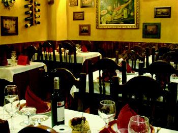 Foto 5 de Cocina española en Madrid | El Jamón y El Churrasco