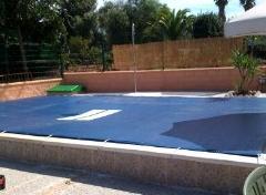 Toldo piscina: Productos de Toldos Zamorano