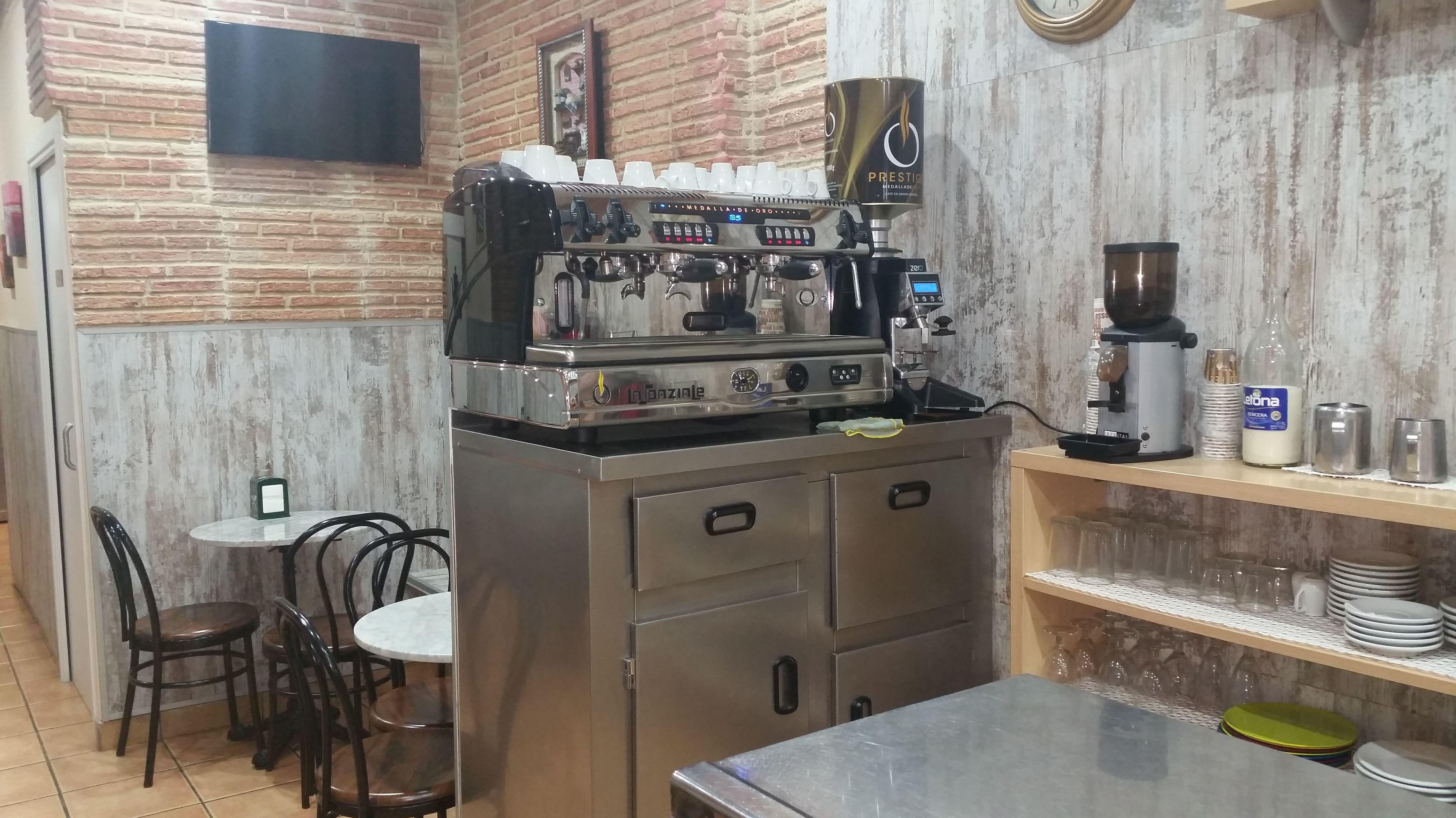 Bebidas : Nuestra carta  de Pans&Coffe