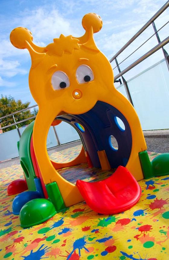Escuela infantil con flexibilidad horaria en Barcelona