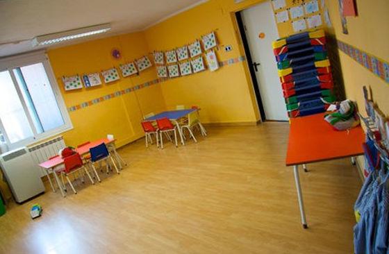 Centro de educación infantil con flexibilidad horaria