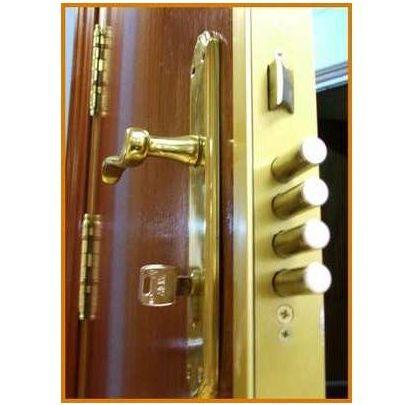 Puertas blindadas: Productos de Artearmarios