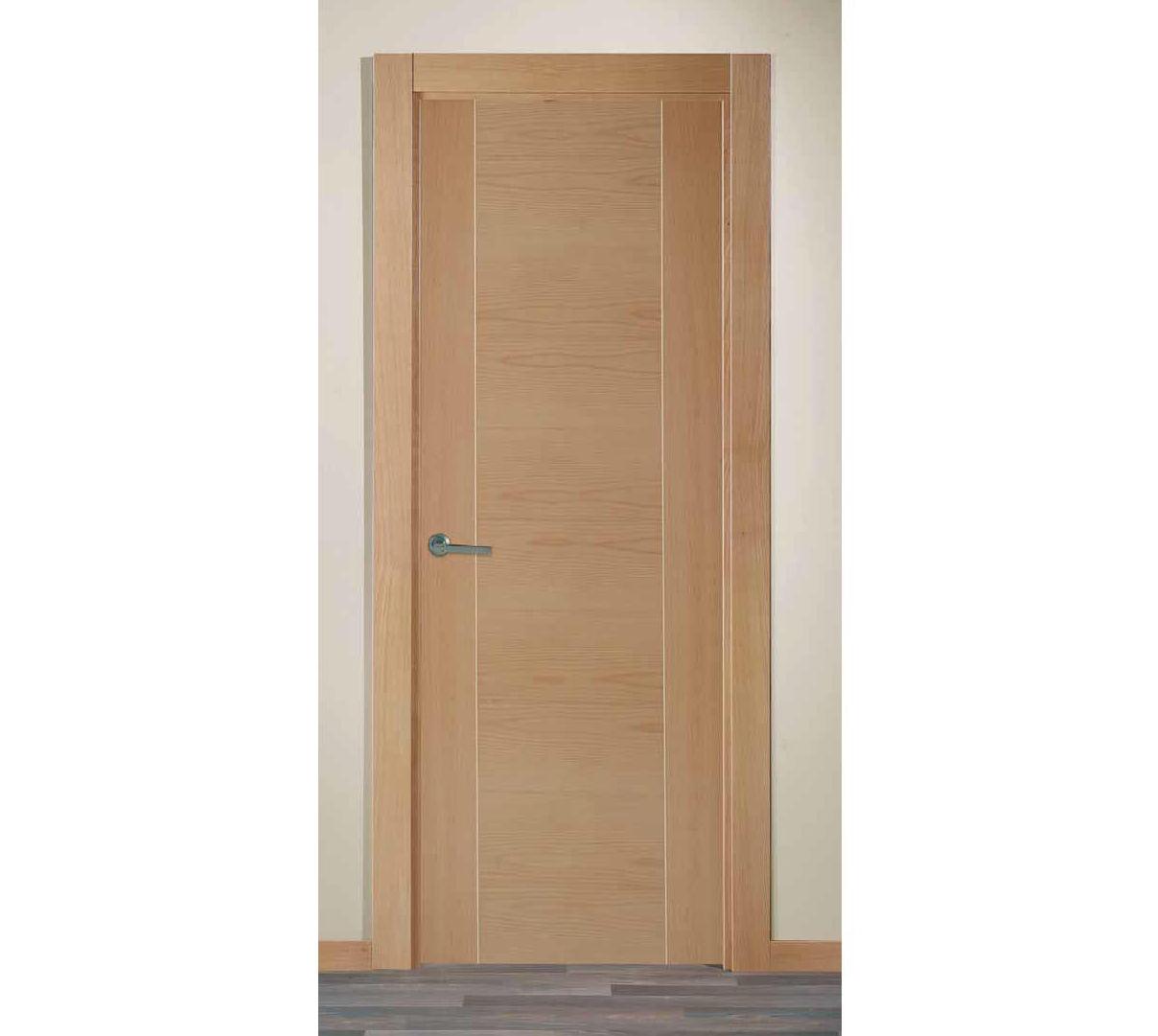 Puertas de madera en Coslada