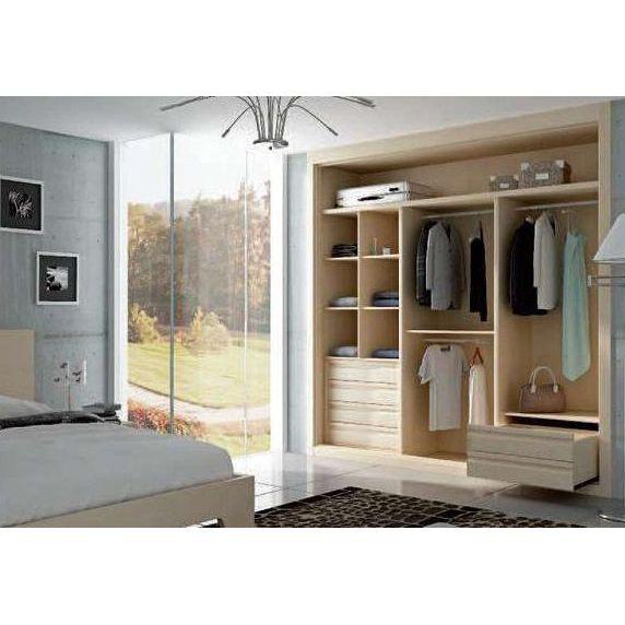 Interiores de armarios: Productos de Artearmarios
